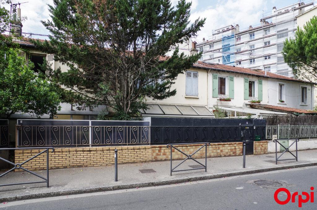 Appartement à vendre 3 57.41m2 à Villeurbanne vignette-9