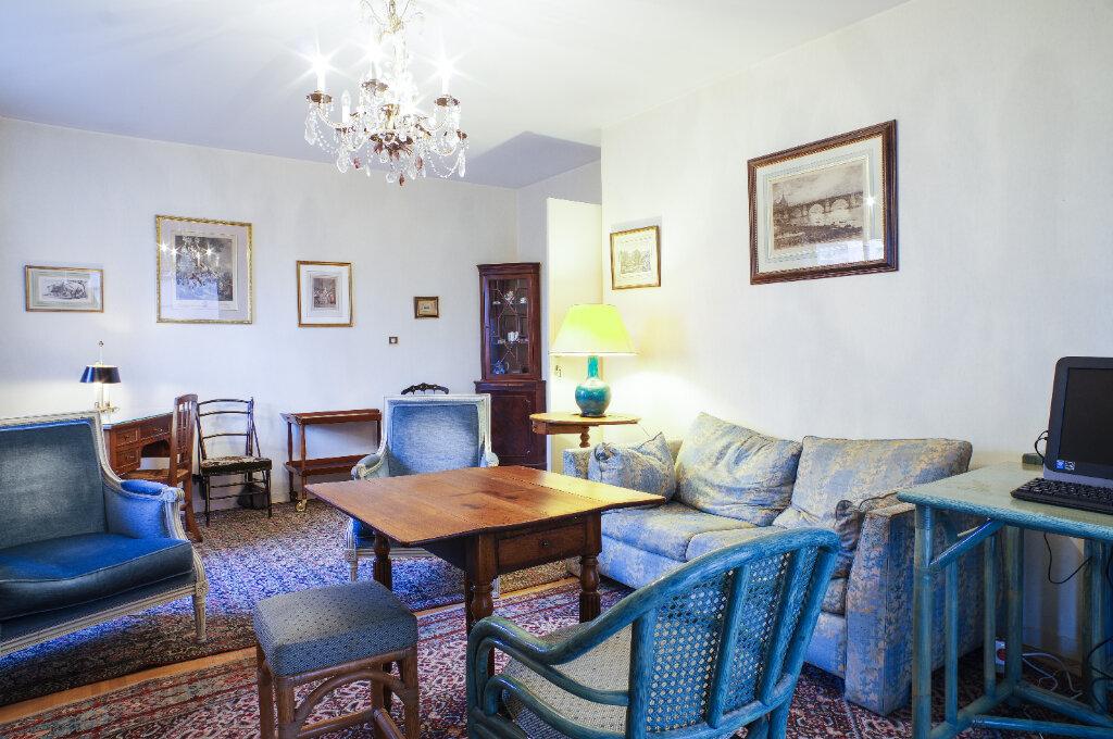 Appartement à vendre 2 52.94m2 à Lyon 6 vignette-1