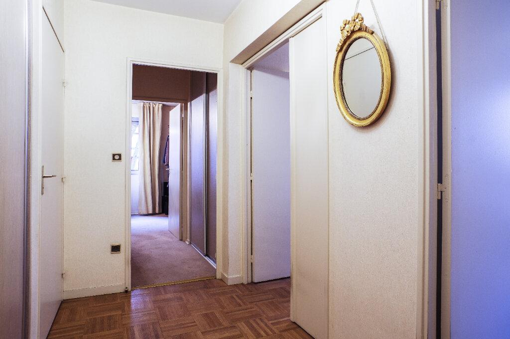 Appartement à vendre 2 52.94m2 à Lyon 6 vignette-7