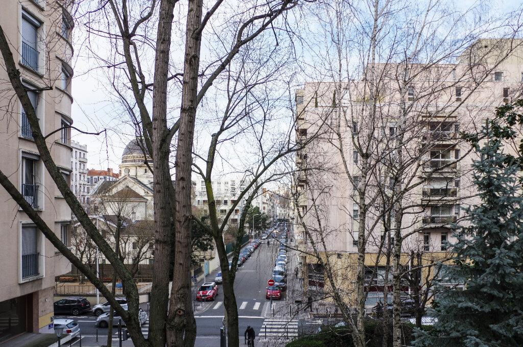 Appartement à vendre 2 52.94m2 à Lyon 6 vignette-8