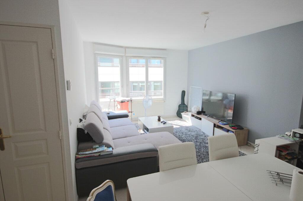 Appartement à vendre 3 64.76m2 à Lyon 9 vignette-10