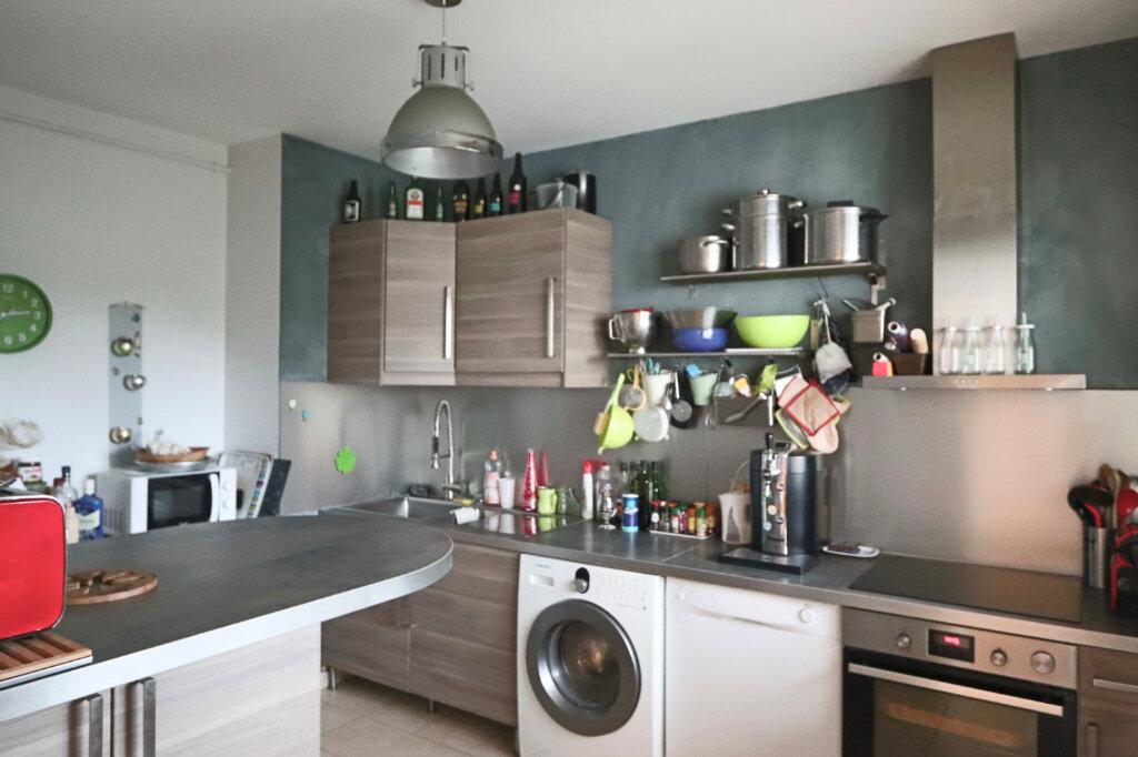 Appartement à vendre 4 95m2 à Écully vignette-4