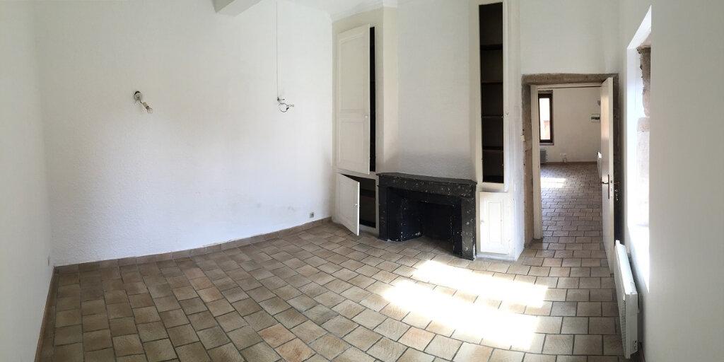 Appartement à vendre 2 58m2 à Belleville vignette-3