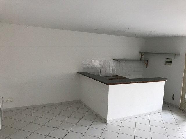 Appartement à vendre 1 42m2 à Belleville vignette-2