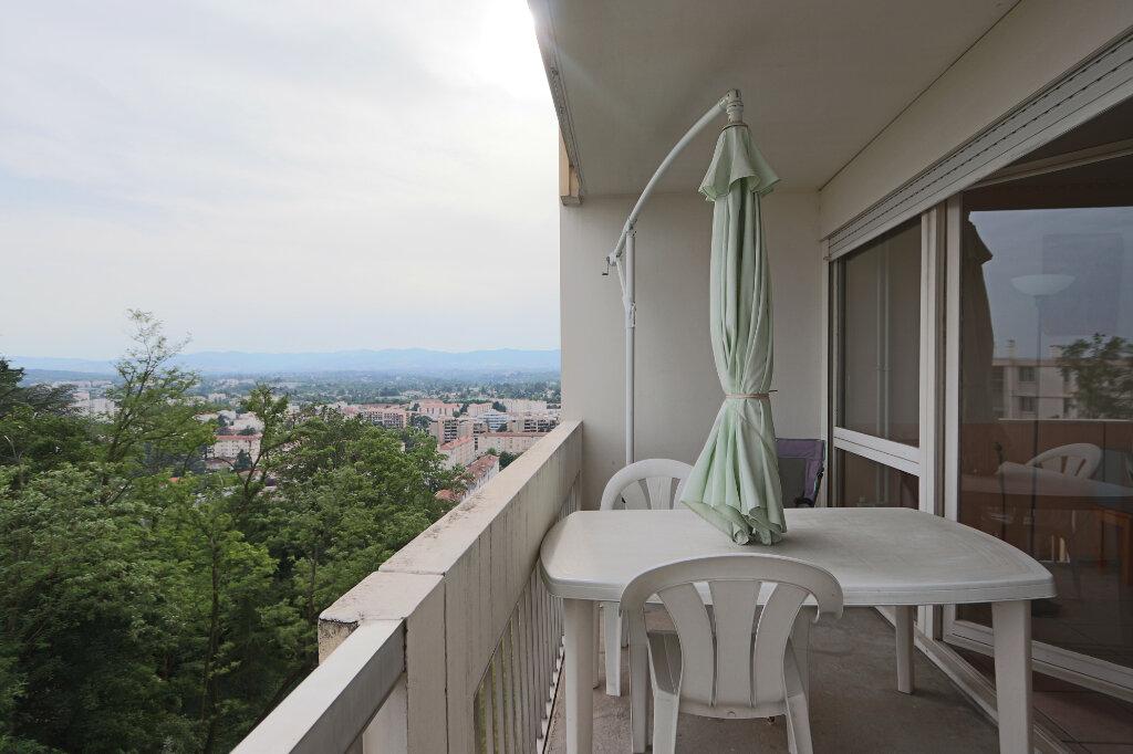Appartement à vendre 5 113m2 à Lyon 5 vignette-1