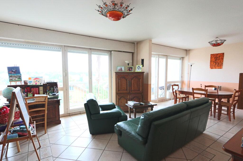 Appartement à vendre 5 113m2 à Lyon 5 vignette-3
