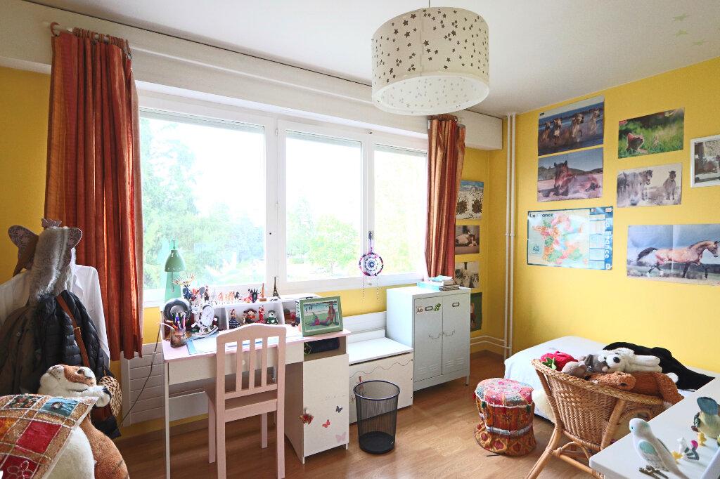 Appartement à vendre 5 113m2 à Lyon 5 vignette-5
