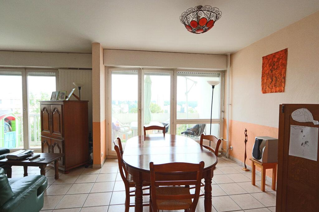 Appartement à vendre 5 113m2 à Lyon 5 vignette-8