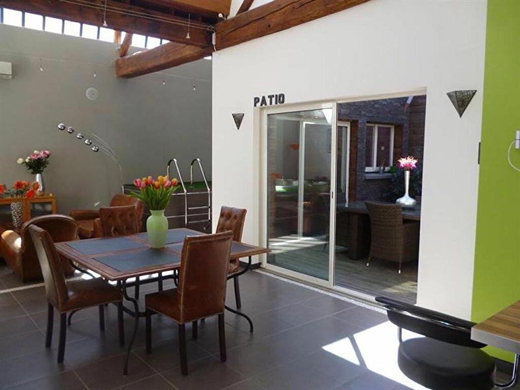 Appartement à louer 5 166m2 à Villefranche-sur-Saône vignette-6