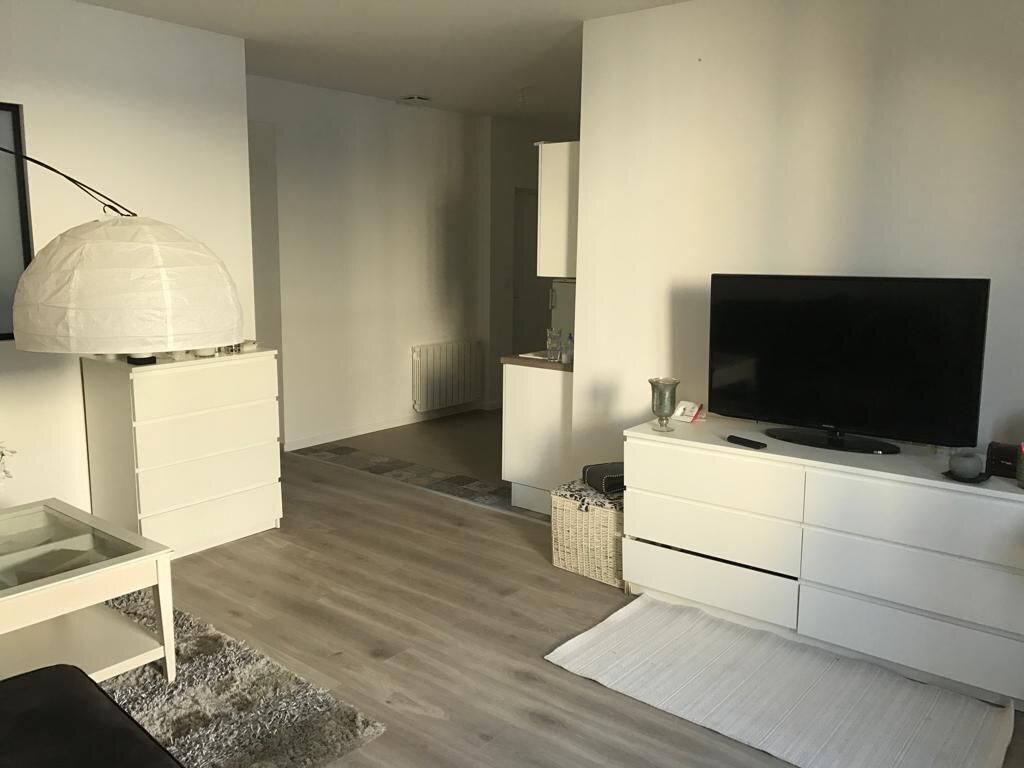 Appartement à louer 2 48m2 à Villefranche-sur-Saône vignette-1