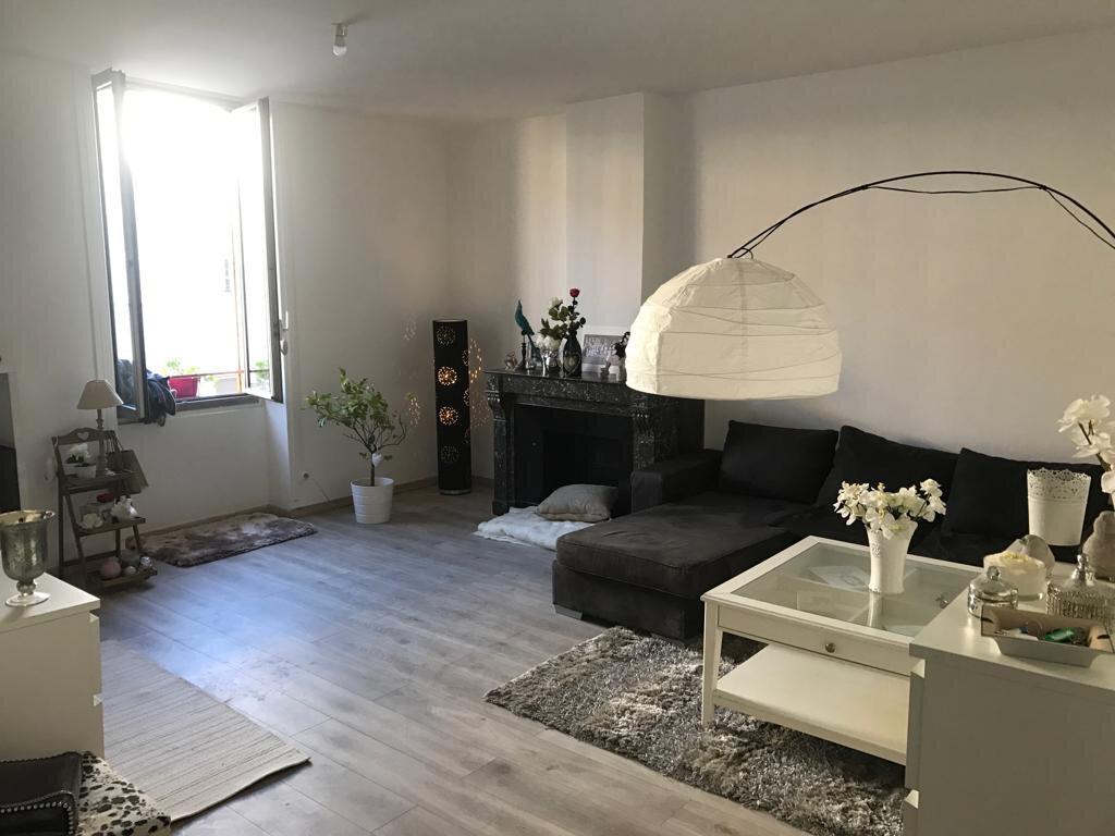 Appartement à louer 2 48m2 à Villefranche-sur-Saône vignette-2