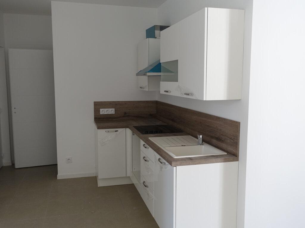 Appartement à louer 2 48m2 à Villefranche-sur-Saône vignette-4