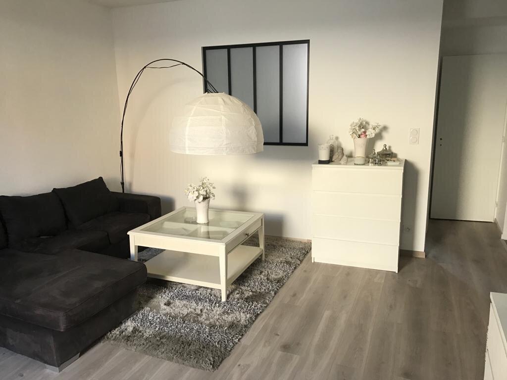 Appartement à louer 2 48m2 à Villefranche-sur-Saône vignette-5