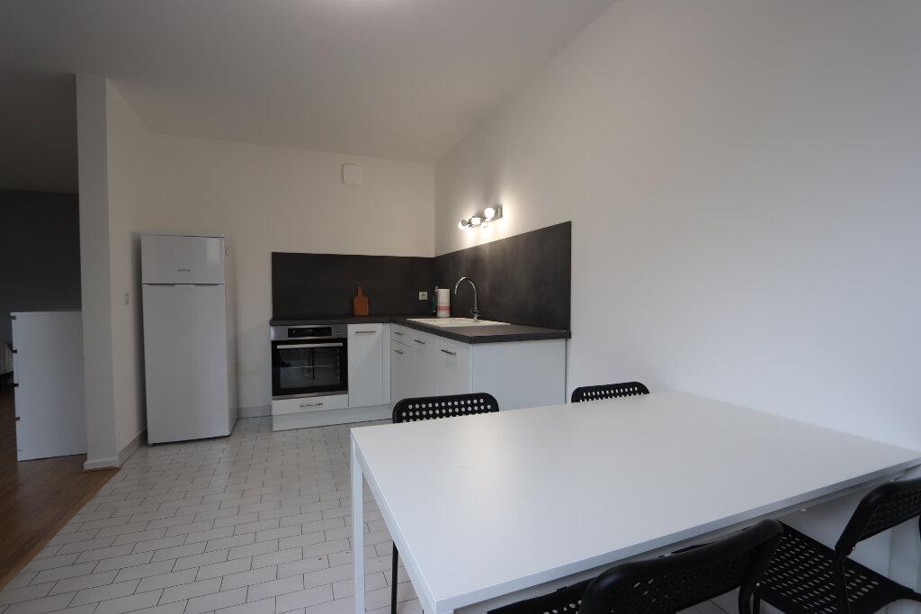 Appartement à louer 1 46m2 à Tassin-la-Demi-Lune vignette-5