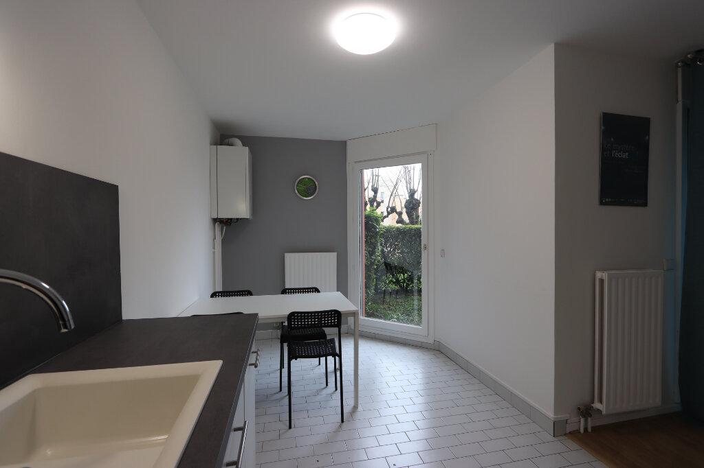 Appartement à louer 1 46m2 à Tassin-la-Demi-Lune vignette-6