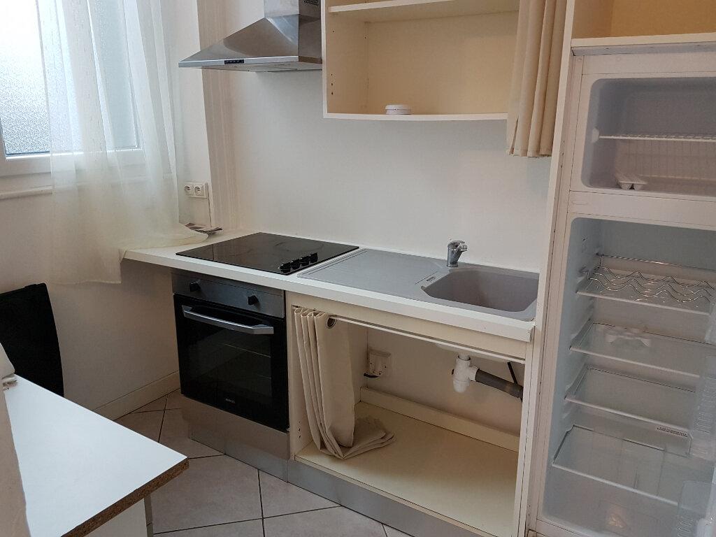 Appartement à louer 2 37.6m2 à L'Arbresle vignette-7