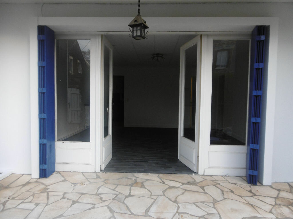 Maison à louer 4 85m2 à Évreux vignette-1