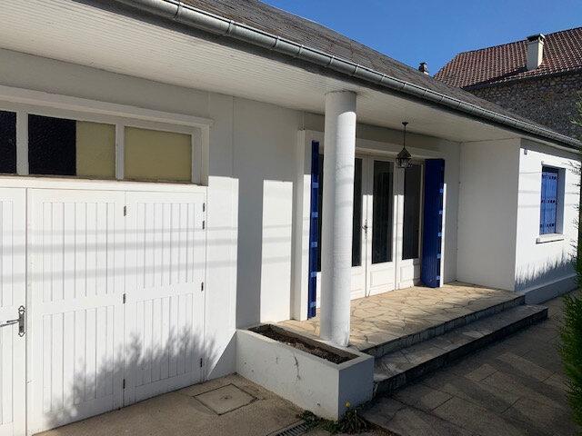 Maison à louer 4 85m2 à Évreux vignette-6