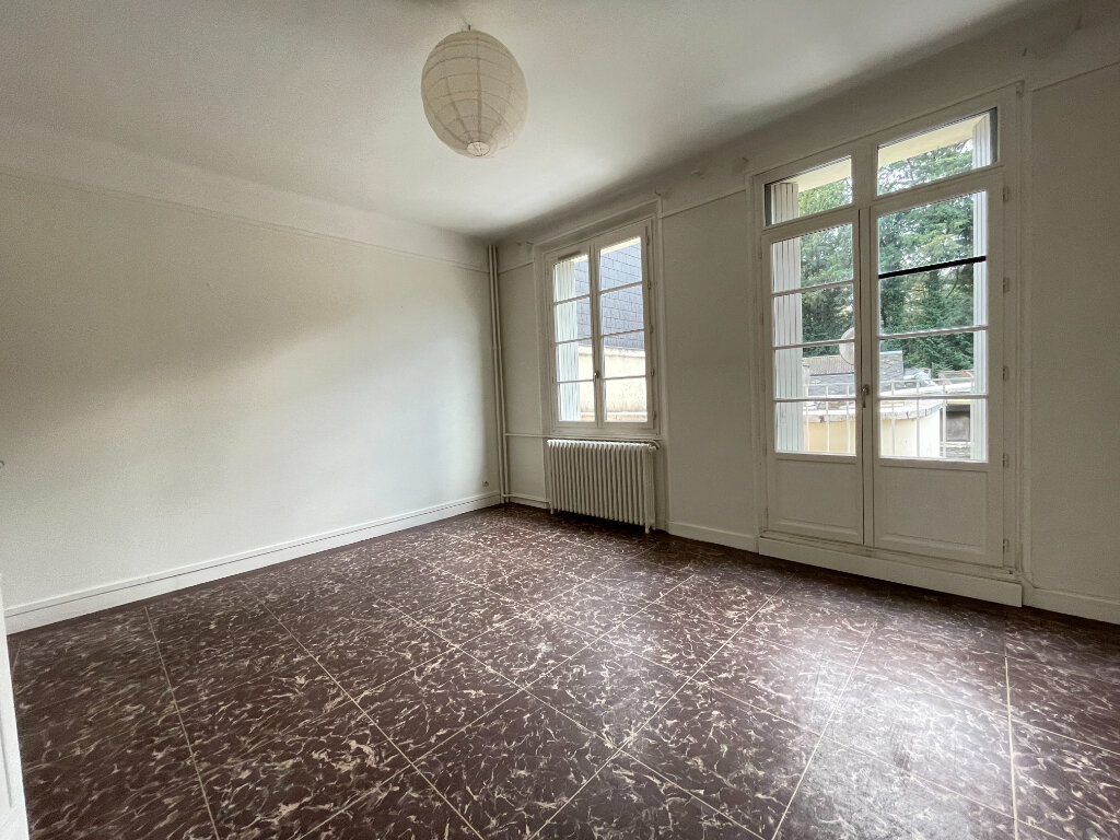 Appartement à louer 2 48m2 à Évreux vignette-1