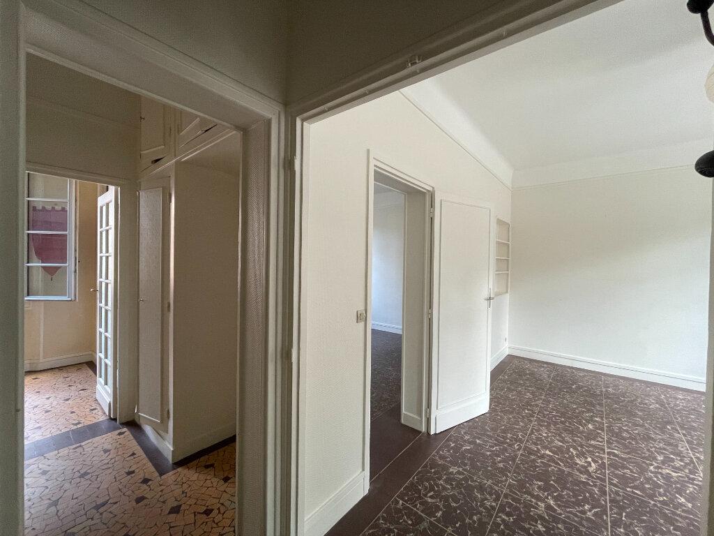 Appartement à louer 2 48m2 à Évreux vignette-4