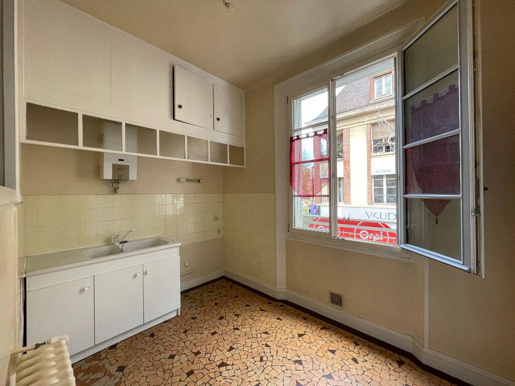 Appartement à louer 2 48m2 à Évreux vignette-5