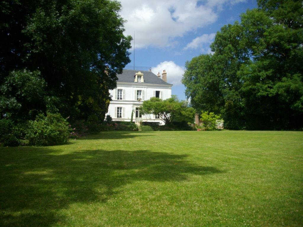 Maison vreux 225 m t 8 vendre 590 000 orpi for Acheter maison evreux