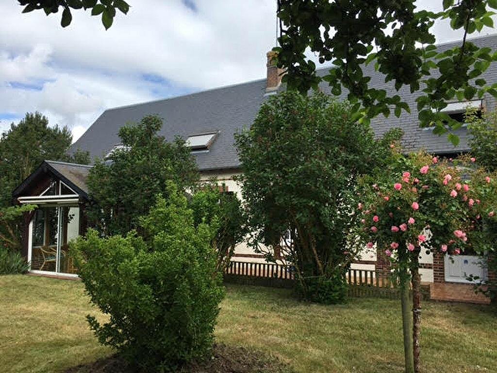 Maison à vendre 9 190m2 à Damville vignette-2