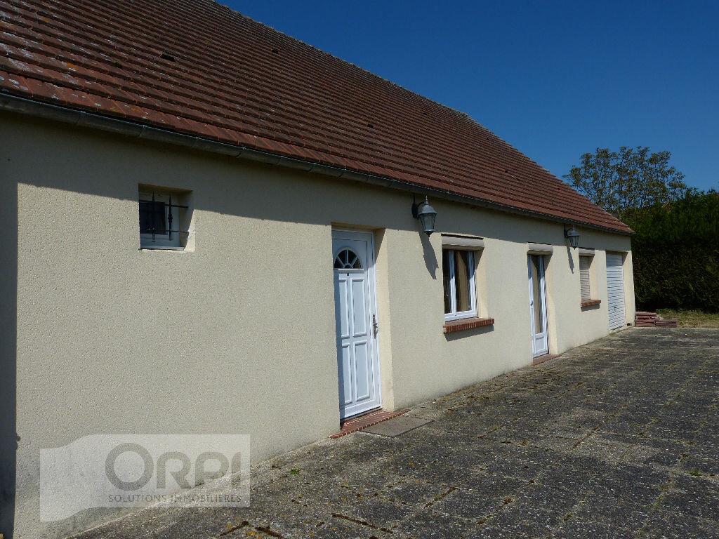 Maison à vendre 5 110m2 à Verneuil-sur-Avre vignette-1