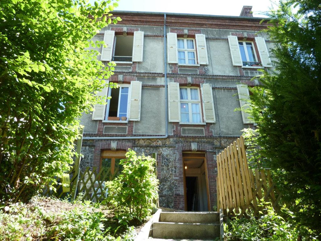 Maison à vendre 7 145m2 à Évreux vignette-1