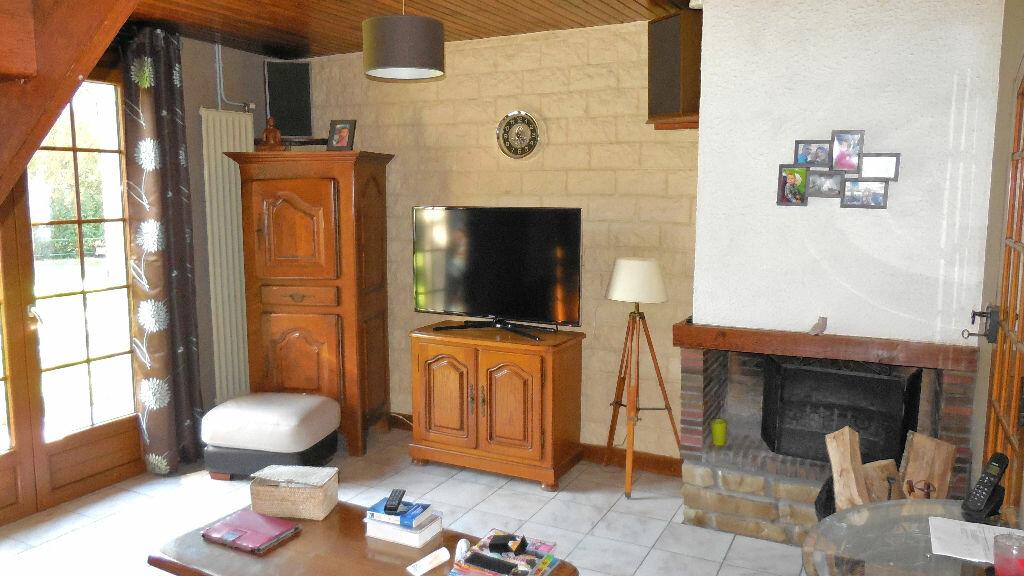 Maison à vendre 6 130m2 à Breuilpont vignette-2