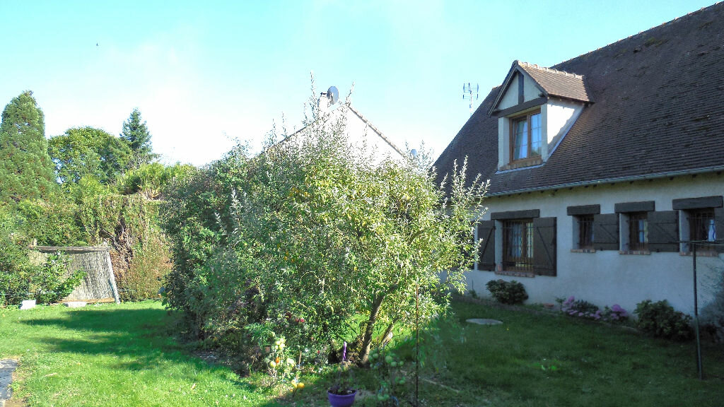 Maison à vendre 6 130m2 à Breuilpont vignette-8