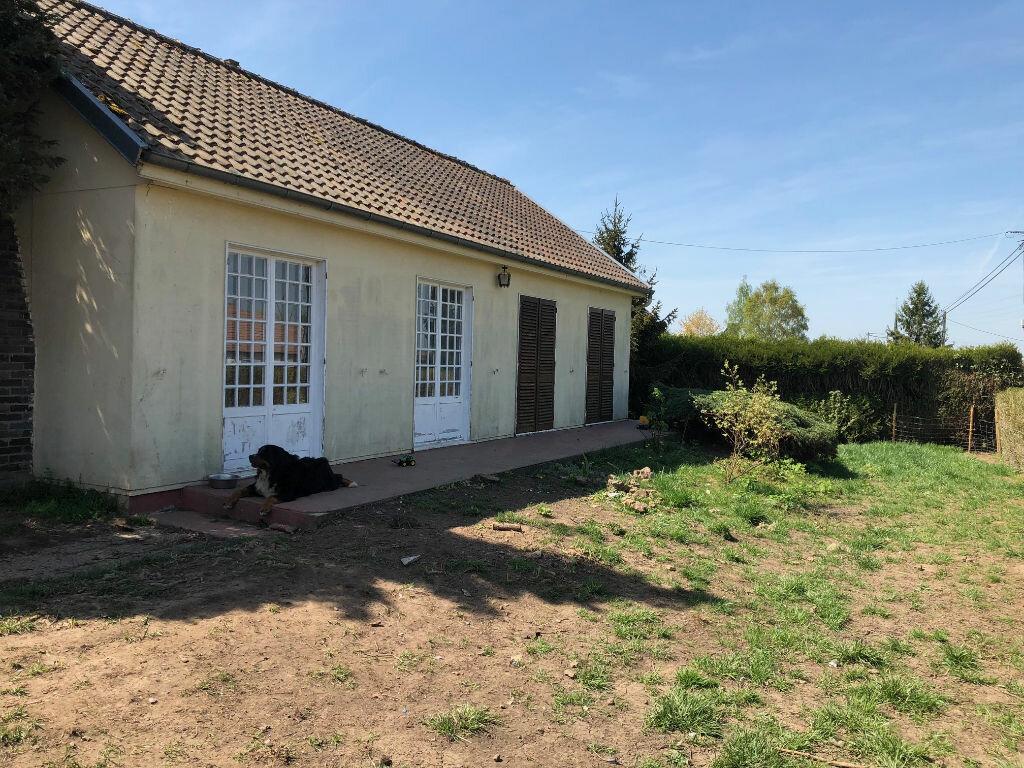 Maison à vendre 3 70m2 à La Vieille-Lyre vignette-1