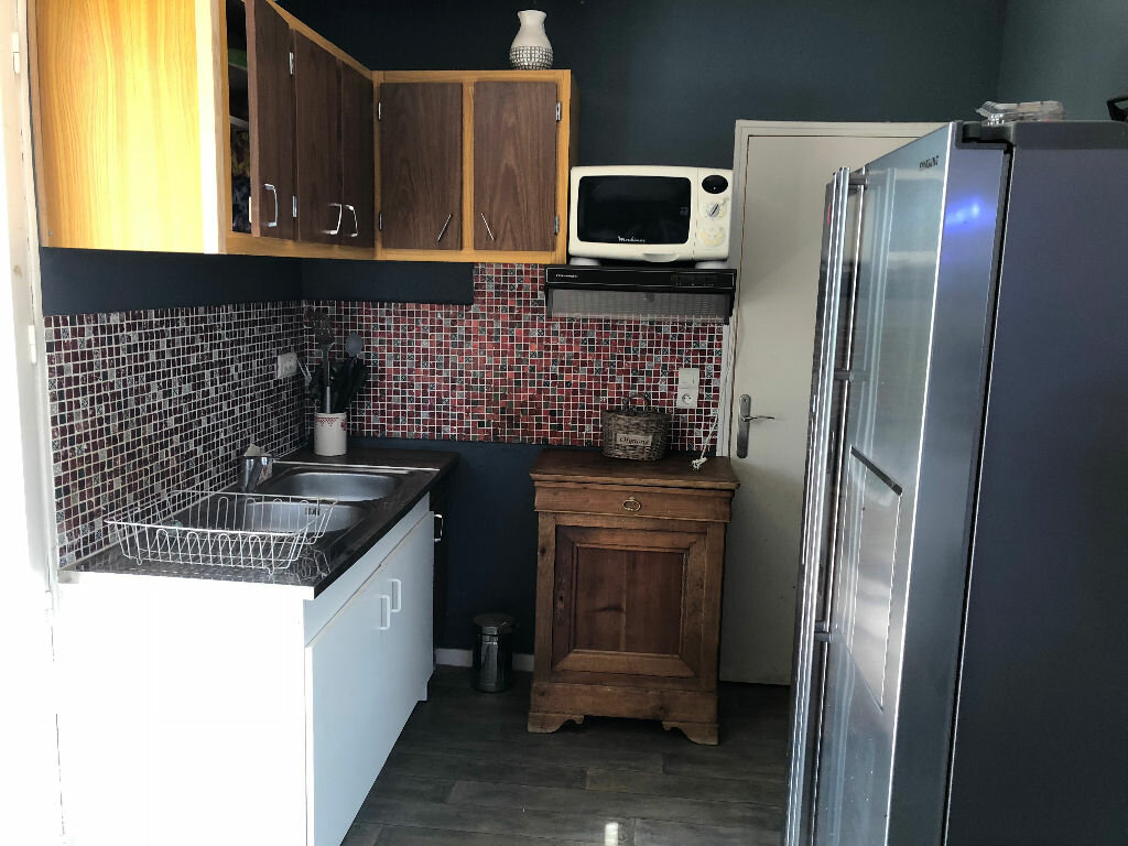 Maison à vendre 3 70m2 à La Vieille-Lyre vignette-4