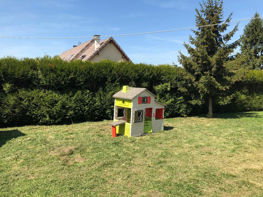 Maison à vendre 3 70m2 à La Vieille-Lyre vignette-5