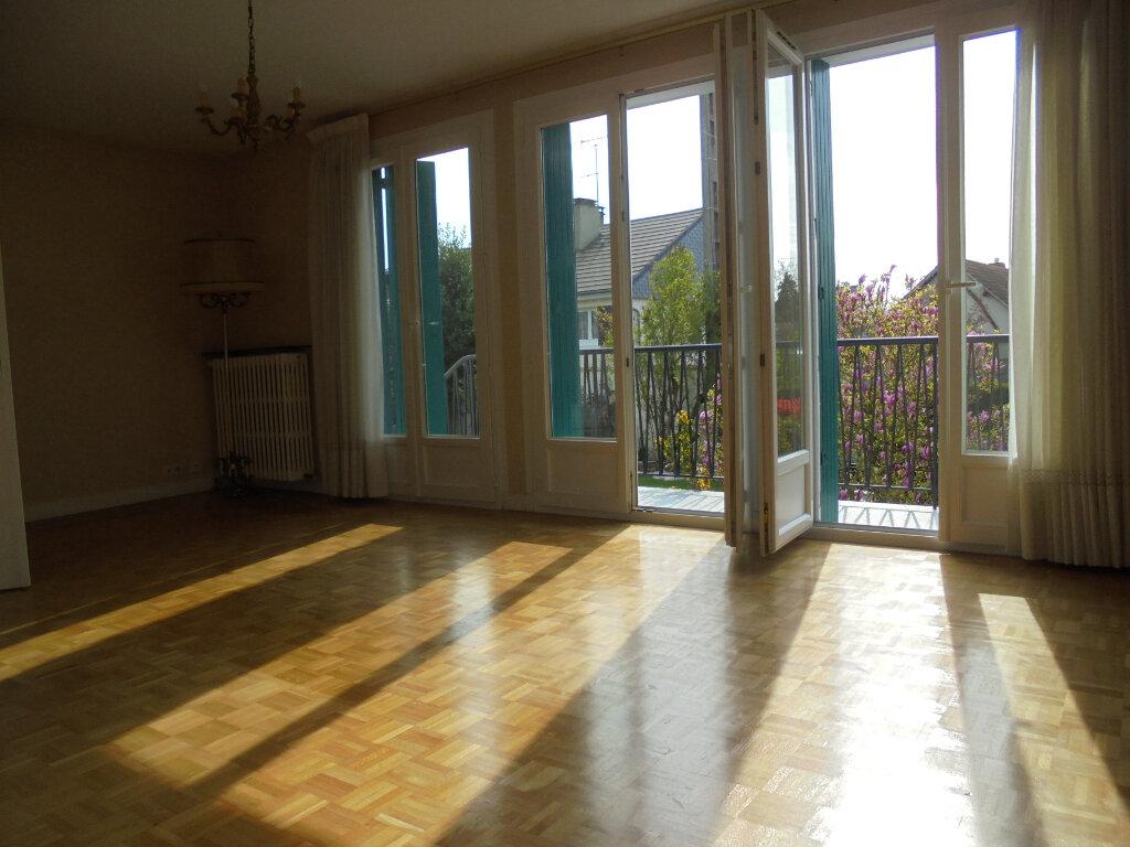 Maison à vendre 6 122.73m2 à Évreux vignette-2