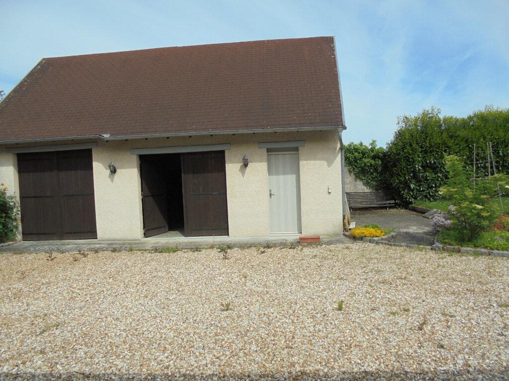 Maison à vendre 8 180m2 à Le Vieil-Évreux vignette-8