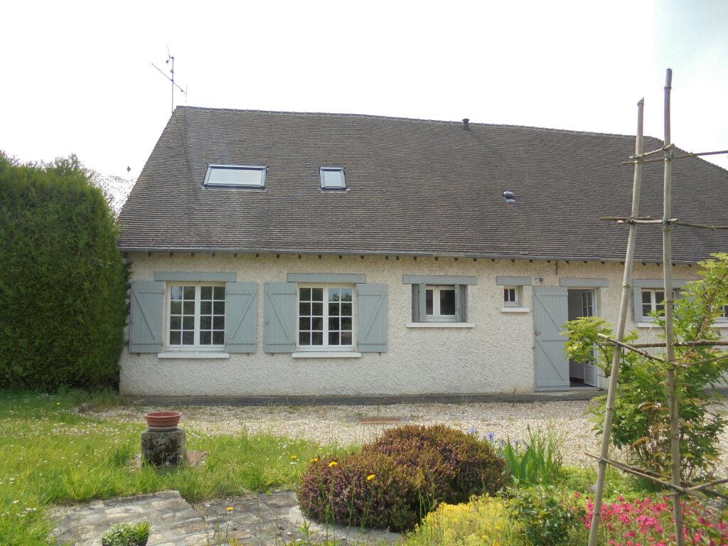 Maison à vendre 8 180m2 à Le Vieil-Évreux vignette-9