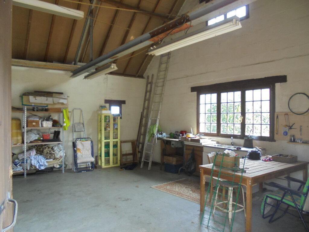 Maison à vendre 8 180m2 à Le Vieil-Évreux vignette-16
