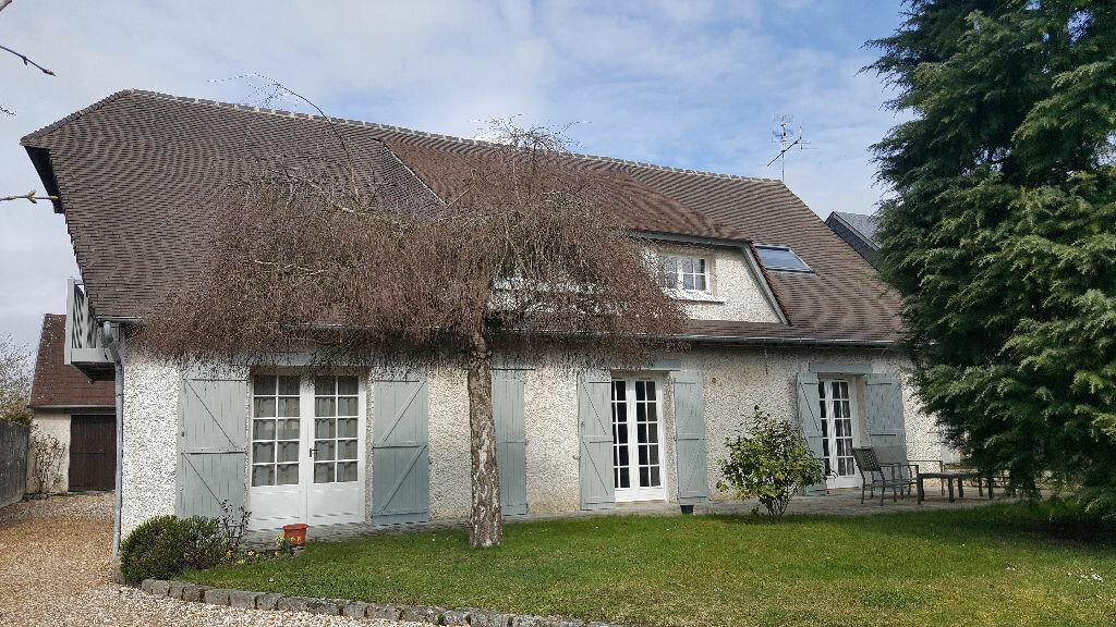 Maison à vendre 8 180m2 à Le Vieil-Évreux vignette-17