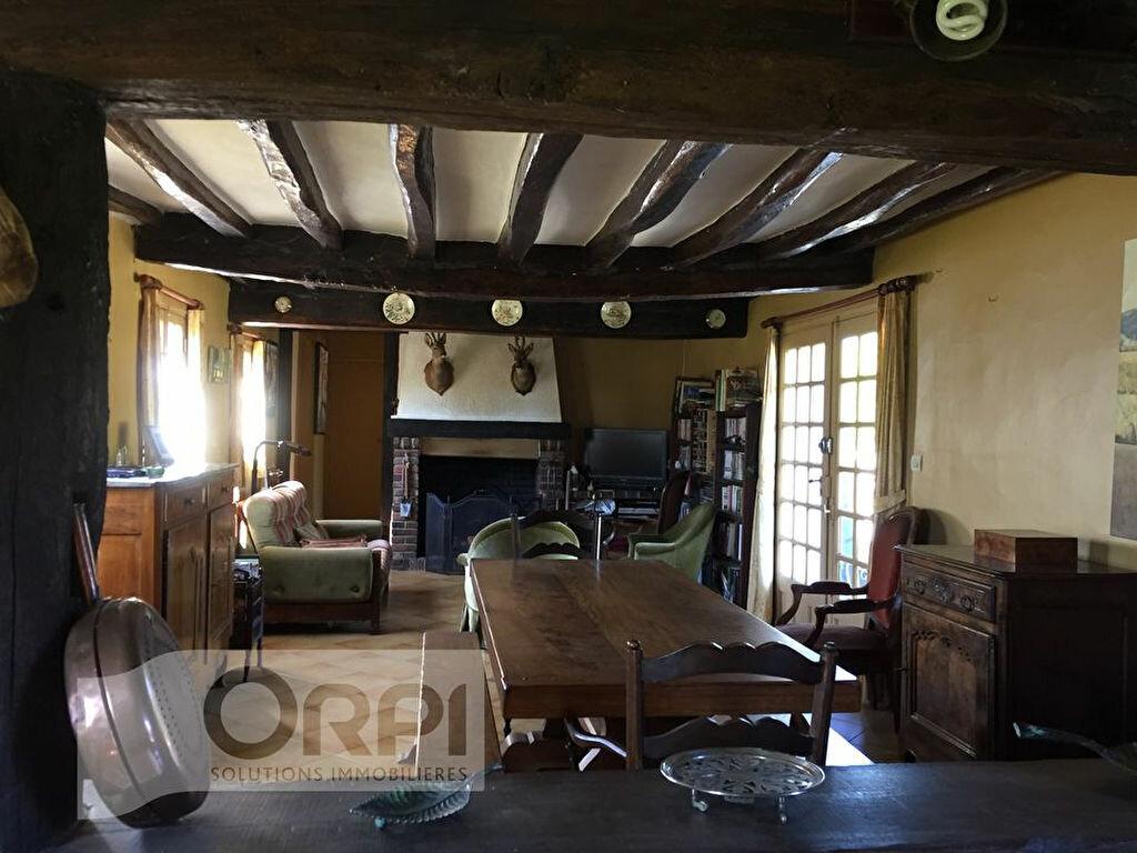 Maison à vendre 7 145m2 à Manthelon vignette-2