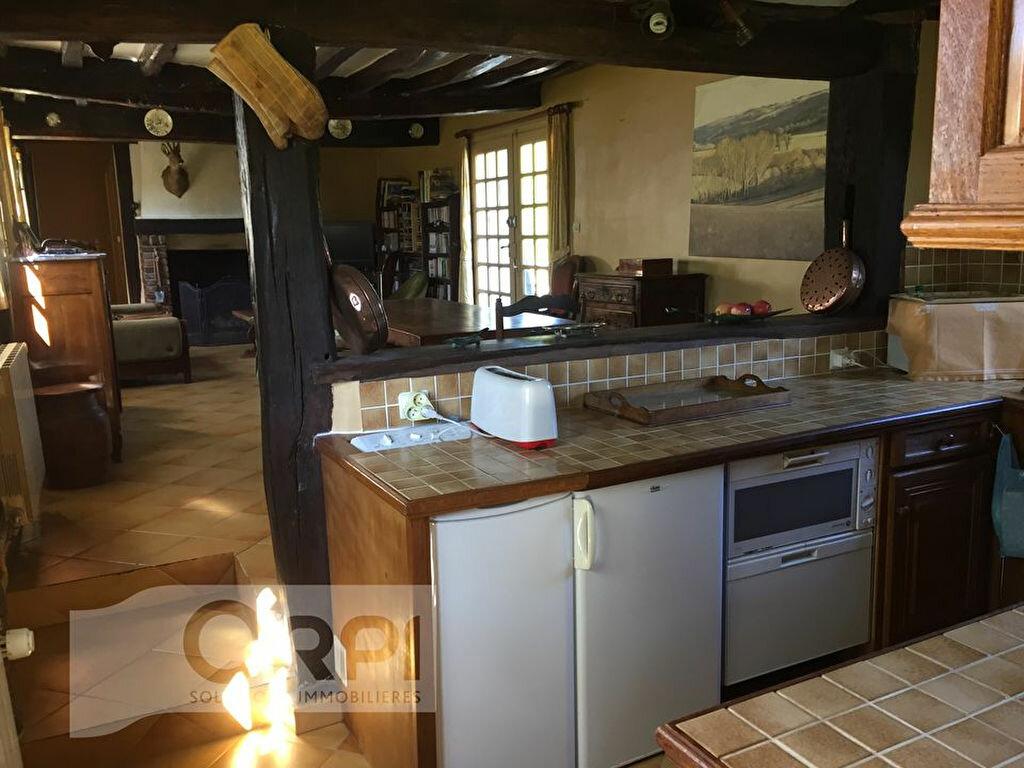 Maison à vendre 7 145m2 à Manthelon vignette-4
