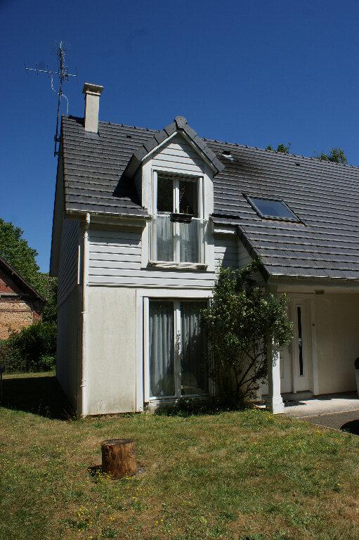 Maison à louer 5 127m2 à Saint-Sébastien-de-Morsent vignette-10