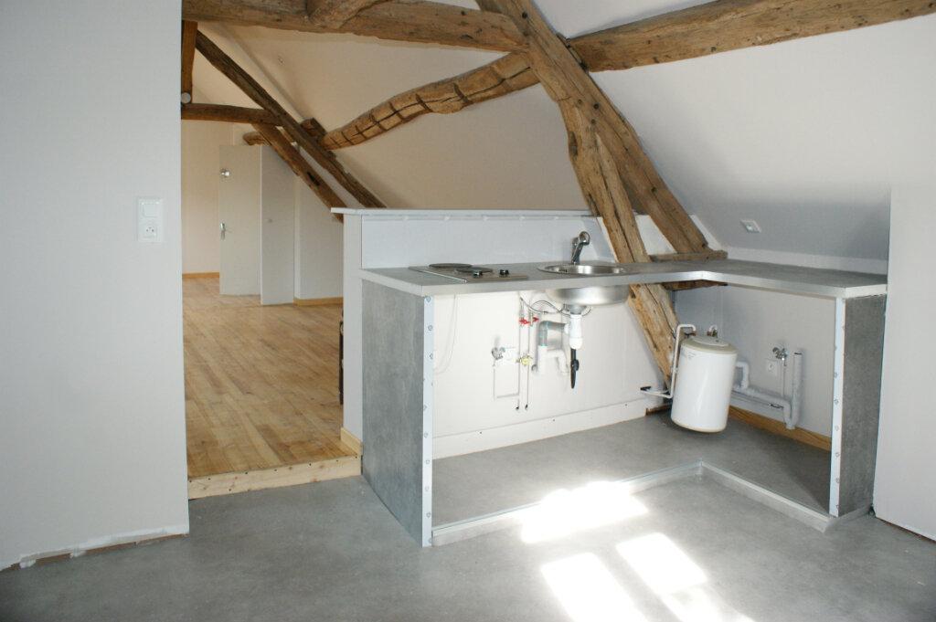 Appartement à louer 2 47m2 à Saint-André-de-l'Eure vignette-6