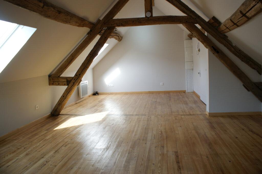 Appartement à louer 2 47m2 à Saint-André-de-l'Eure vignette-8