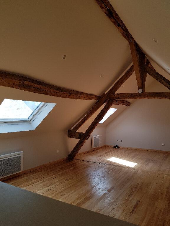 Appartement à louer 2 47m2 à Saint-André-de-l'Eure vignette-9