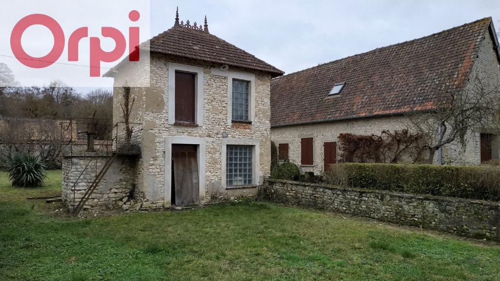 Maison à vendre 7 190m2 à Breuilpont vignette-3