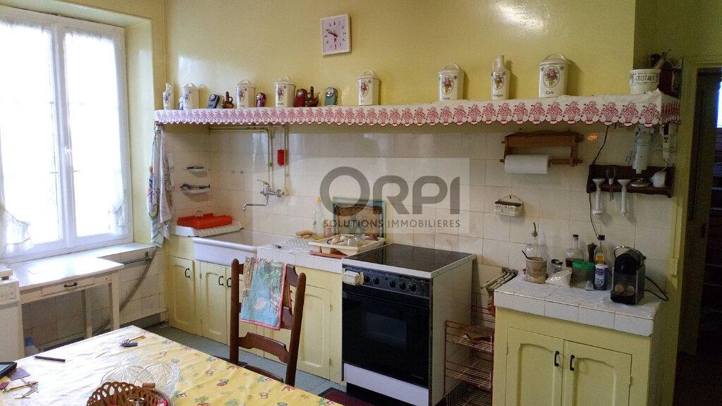 Maison à vendre 7 190m2 à Breuilpont vignette-5