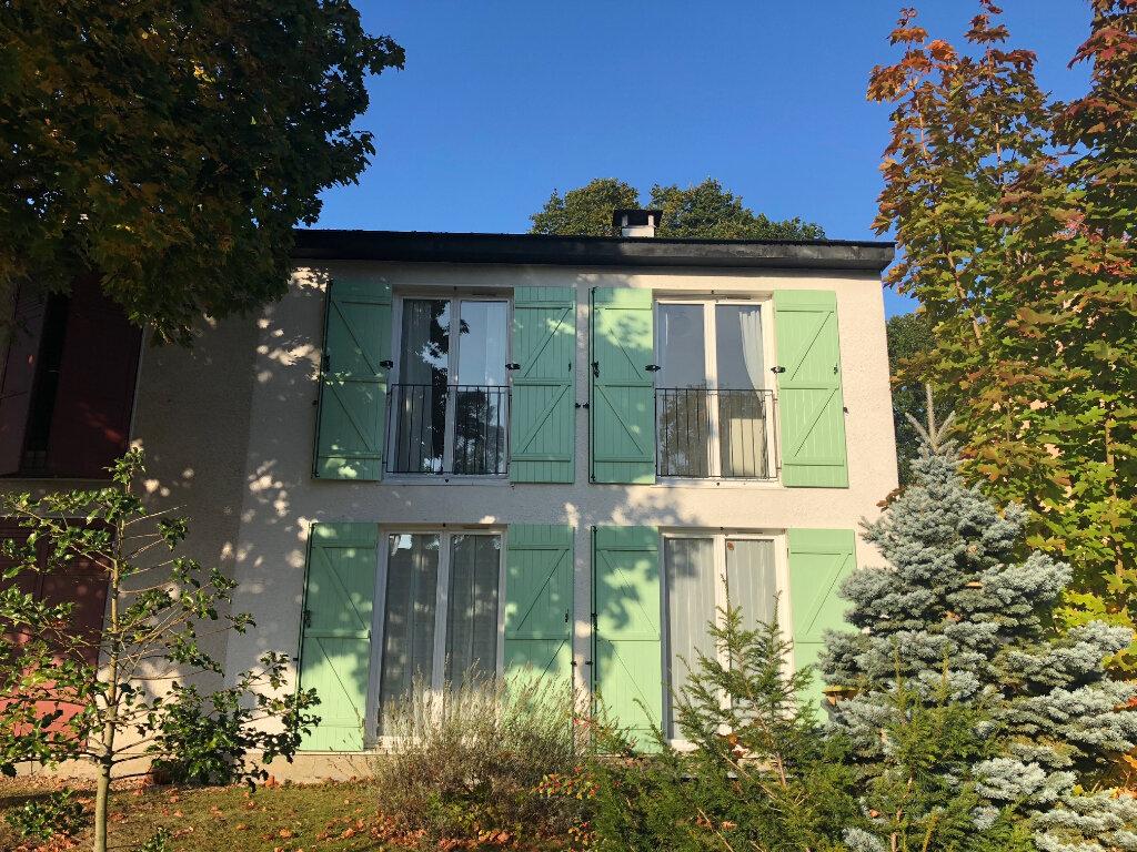 Maison à vendre 6 120m2 à Évreux vignette-1