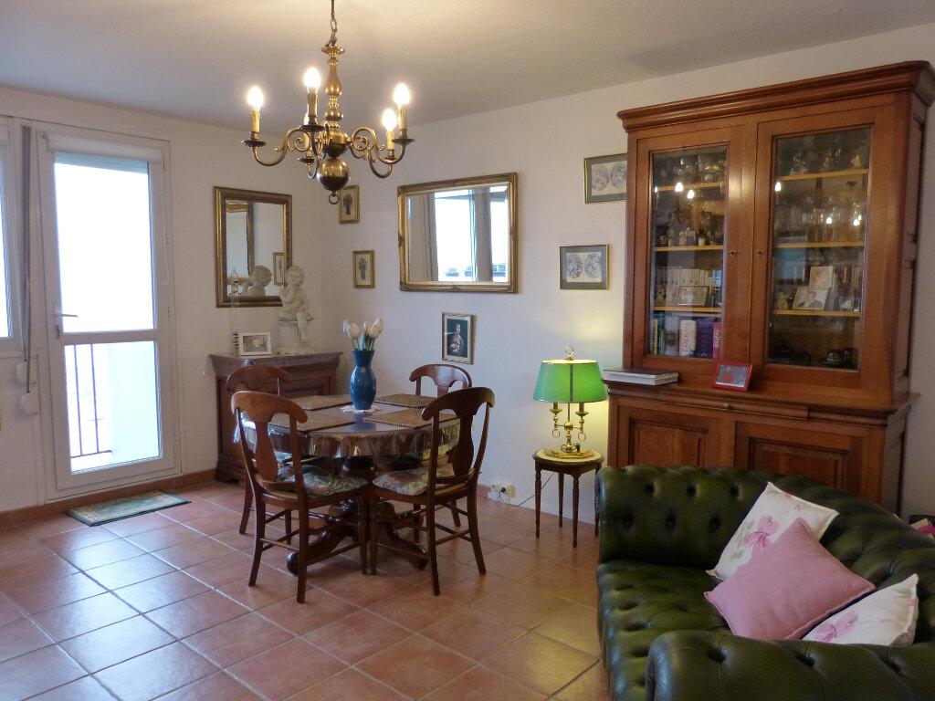 Appartement à vendre 2 58.95m2 à Évreux vignette-10