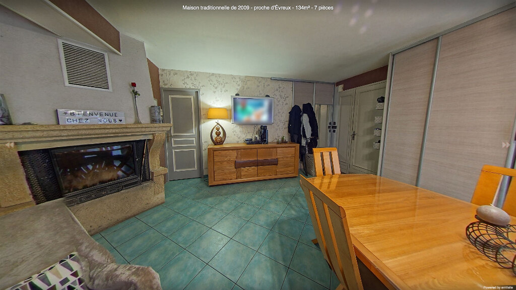 Maison à vendre 7 134m2 à Jumelles vignette-2